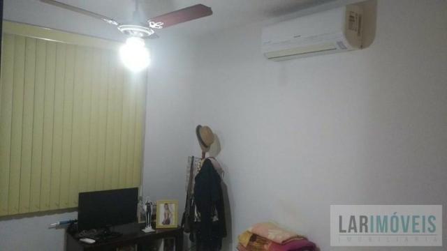 GS-Apartamento bem localizado em Valparaíso, 2 quartos climatizado sol da manha - Foto 3