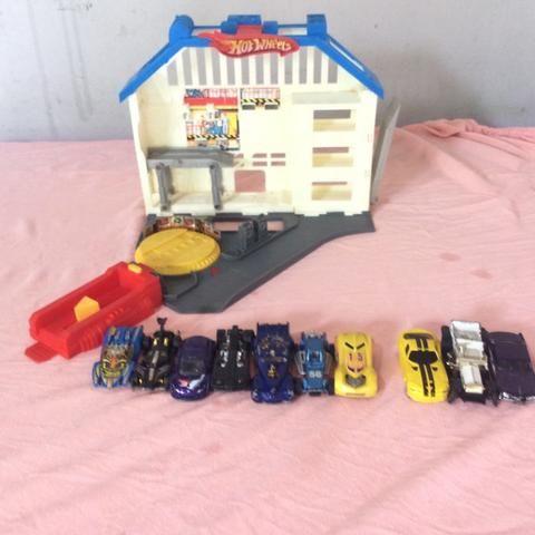 Vendo brinquedos todos colecionáveis