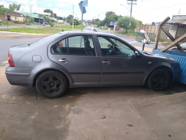VW. Bora - Foto 2