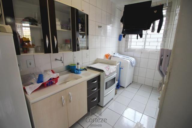 Apartamento de 2 quartos no Sitio Cercado - Foto 16