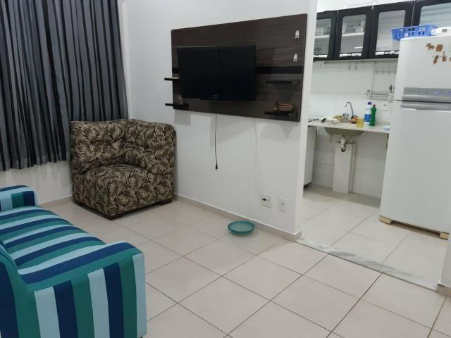 Alugo Lindo Apto 100% Mobiliado, R$1.200,00 - Foto 2