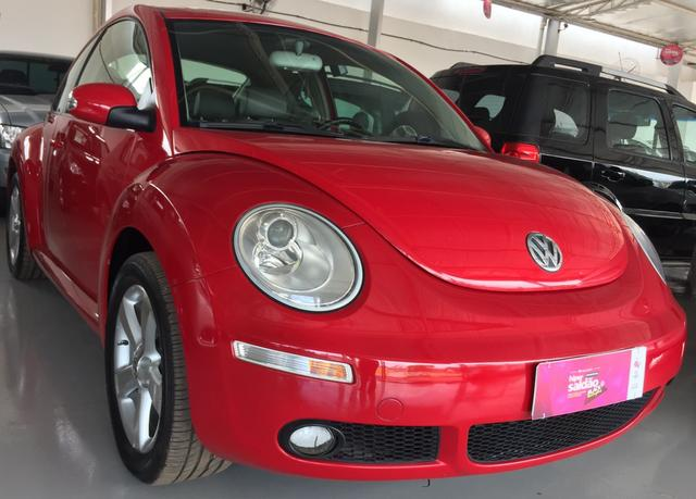 New Beetle AT 2.0 08/09