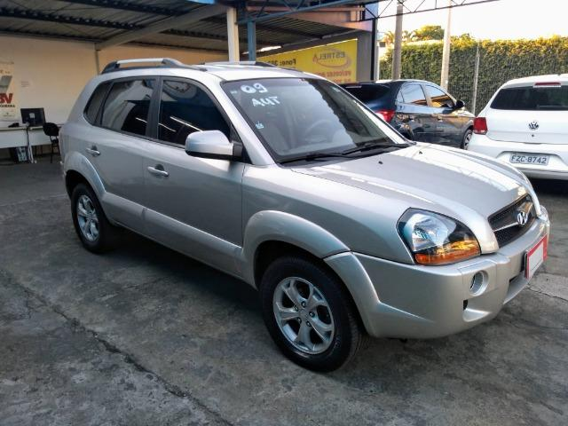 Hyundai Tucson GLS 2.0 - Muito nova - Foto 2