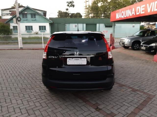 HONDA CRV 2012/2012 2.0 LX 4X2 16V GASOLINA 4P AUTOMÁTICO - Foto 8