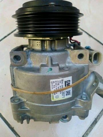 Compressor GM Original - Foto 3