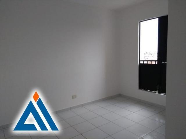 Apartamento de 3/4 sendo 1 Suíte 100% Laje - Foto 4