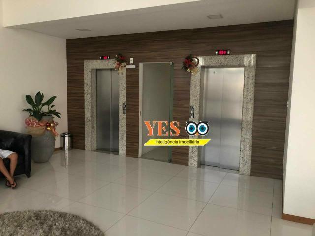 Yes Imob - Apartamento 3/4 - Santa Mônica - Foto 4