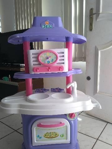 Vendo Cozinha infantil