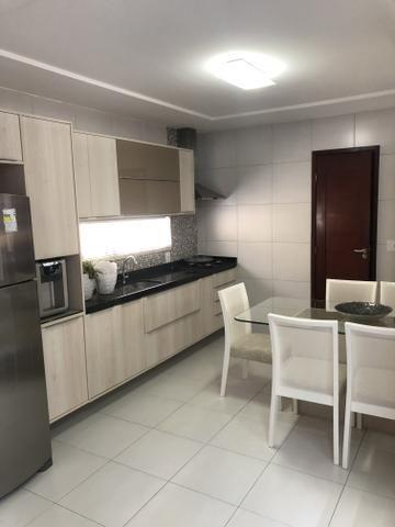 Casa a venda no condomínio Geraldo Galvão, Nova Parnamirim - Foto 6