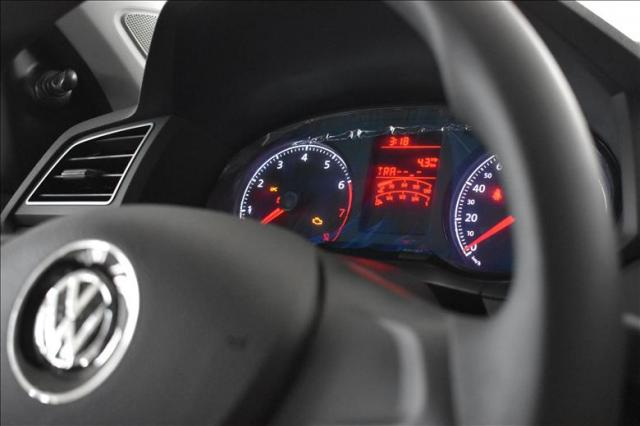 Volkswagen Gol 1.6 Msi Totalflex - Foto 12