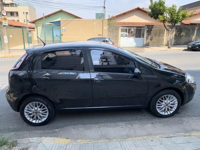 Fiat Punto 2013 1.6 Essence 16v Flex - WhatsApp