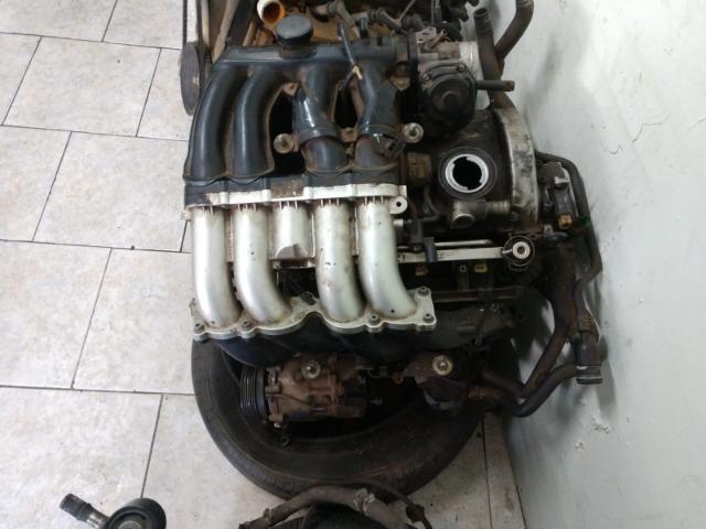 Motor parcial Audi A3 1.8 20V aspirado
