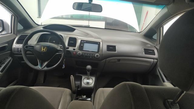 Civic versão só a gasolina - Foto 5