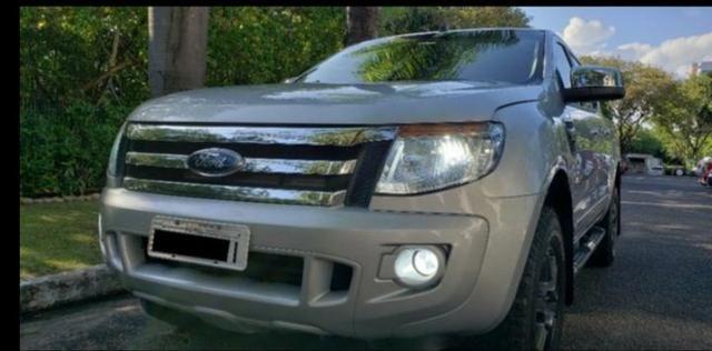 Ford Ranger XLT 3.2 4x4 2014 - Foto 2