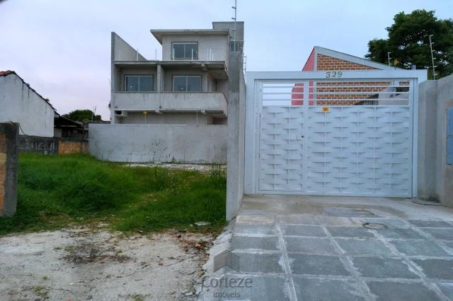 Sub lote Terreno em condomínio no Cajuru 151m²