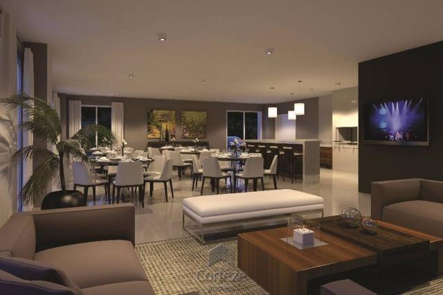 Apartamento 3 quartos em Colombo - Foto 9