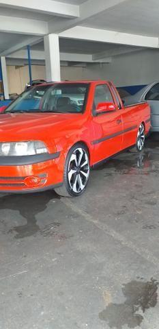 Saveiro g 3 2002 - Foto 4