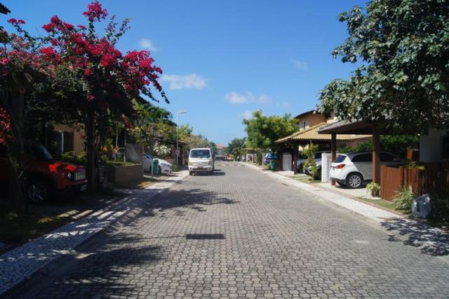 Vende-se Casa no Cond. Cabo da Roca em Lauro de Freitas - Foto 11