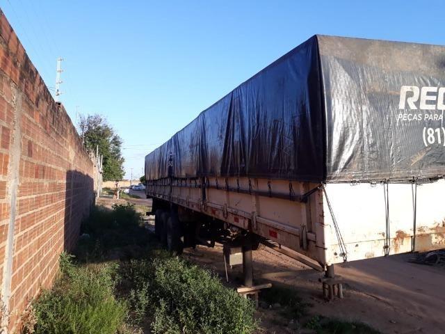 Carreta caminhão toco - Foto 2