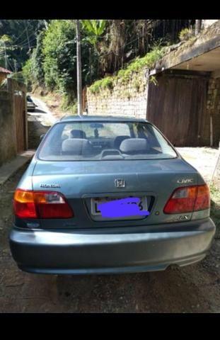 Vendo Honda Civic - Foto 5
