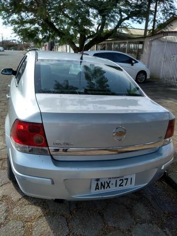 Venda - Chevrolet Vectra elegance