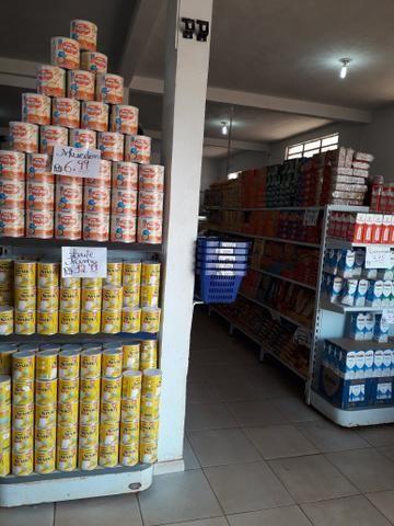 Vendo Supermercado fone *