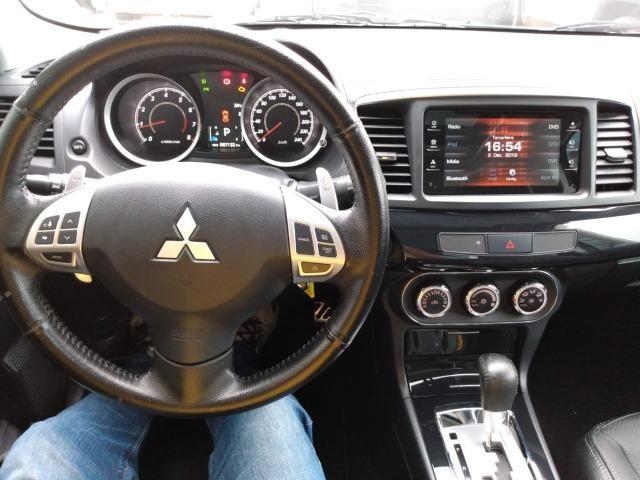 Lancer GT 2.0 CVT 2015/2016 - Foto 11