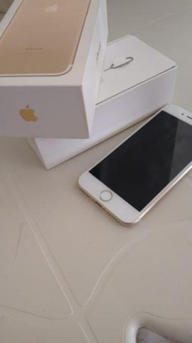 IPhone ( 7 ) Troco em 6s plus
