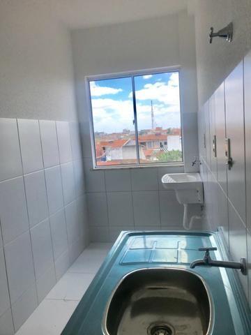 Excelente Apartamento para alugar. Villa Imperial 2/4 com suite bairro tomba - Foto 13
