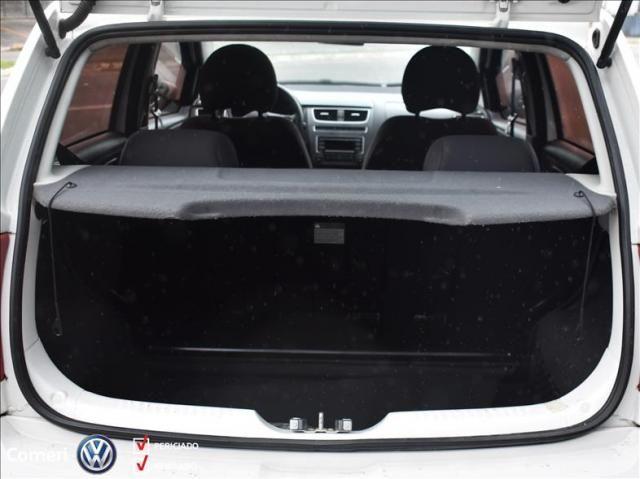 Volkswagen Fox 1.6 mi 8v - Foto 12