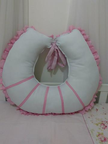 Travesseiro de amamentação - Foto 2