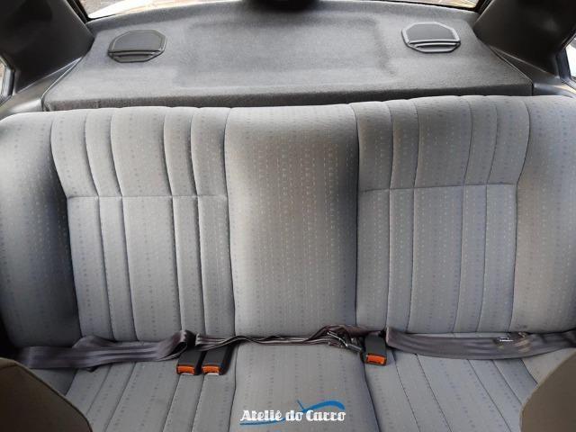 Santana CLi 1995 Completo - Apenas 23.000 km - Todo Original - Ateliê do Carro - Foto 15
