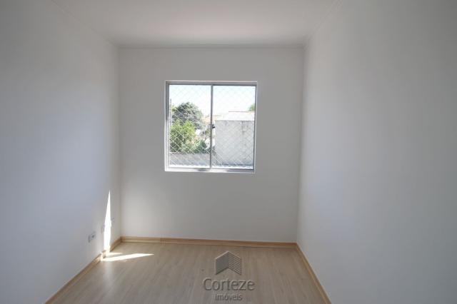 Apartamento com 2 quartos no Sitio Cercado. - Foto 11