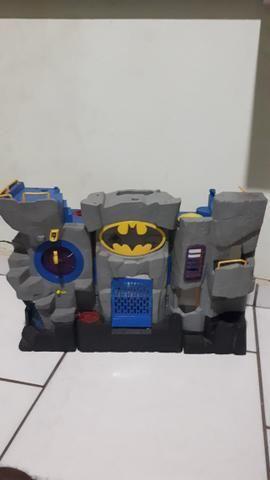 Batcaverna Imaginext - Foto 3