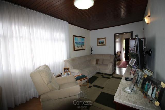 Casa com terreno 3 quartos sendo 1 suíte no Mercês - Foto 10