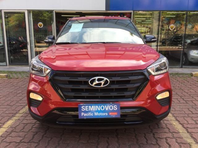 Hyundai Creta Sport 2.0 Automático - Foto 2