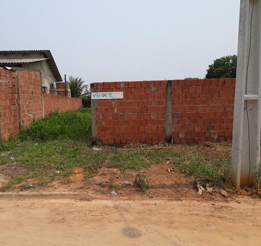 Terreno barato no vila acre - Foto 2