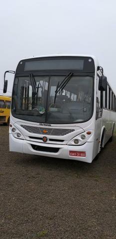 Ônibus 09/10 MB 38 lugares - vendo/troco