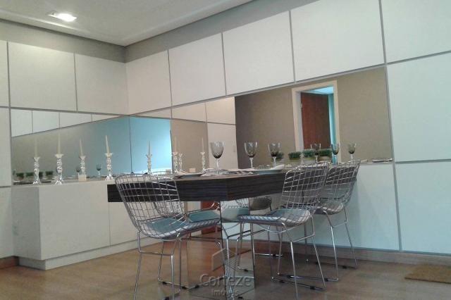 Apartamento 2 quartos no Campo Comprido - Foto 4