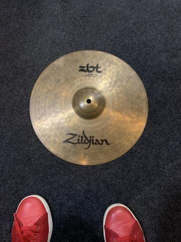 Kit Zildjian ZBT/ZBTC4P-BR - Foto 4