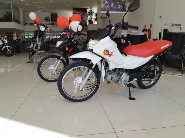 Honda zero de entrada todos modelos leia - Foto 3