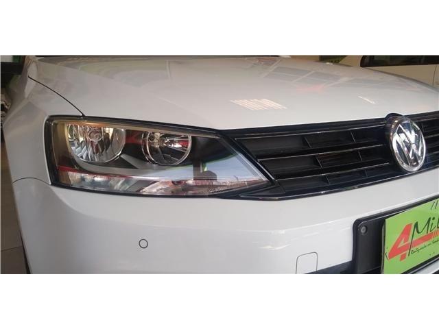 Volkswagen Jetta 1.4 16v tsi trendline gasolina 4p manual - Foto 10