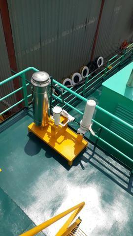 Empurrador de 600HP moderno e de Ferro - Foto 5
