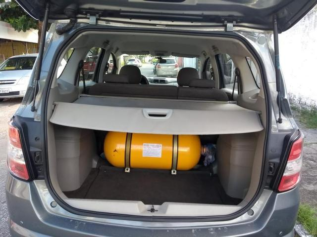 Spin lt 2014 automático kit gás - Foto 2