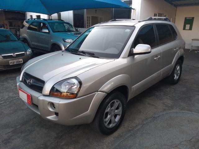 Hyundai Tucson GLS 2.0 - Muito nova