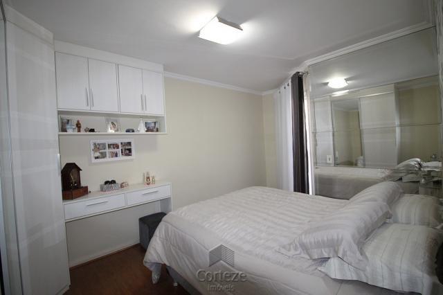 Apartamento 3 quartos sendo 1 suíte - Centro - Foto 4