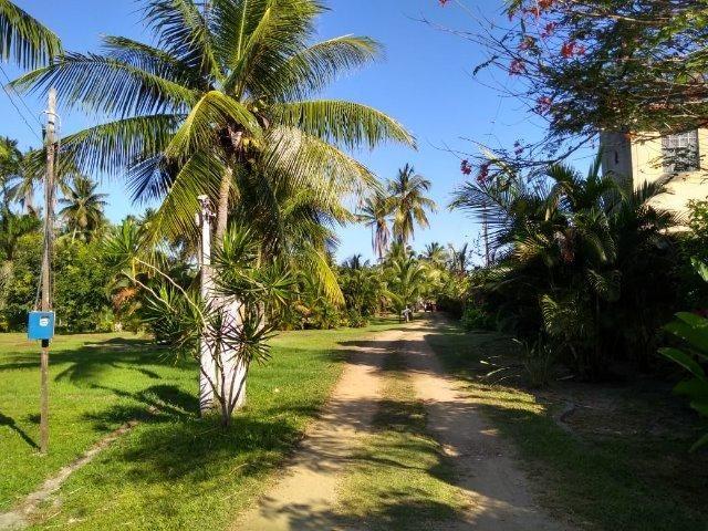 Lotes na praia em condomínio fechado ilha Vera Cruz - Foto 10