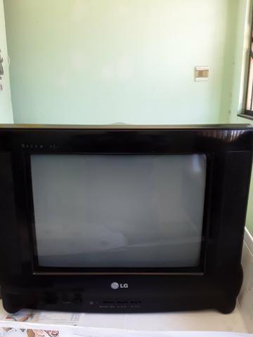 Televisão tela.plana.l.g.14.polegadas