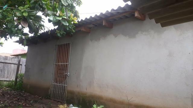 Casa em Nova Mutum Paraná