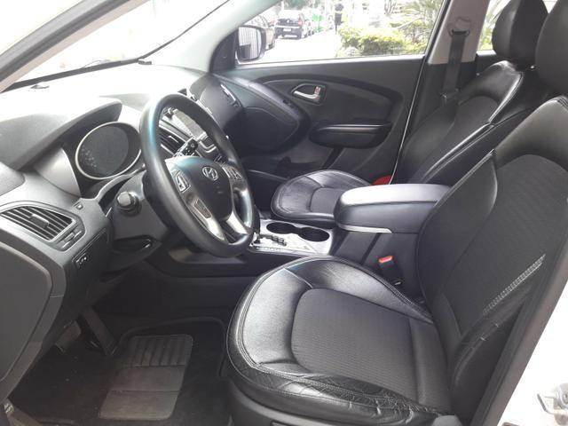 Hyundai IX35 2.0 Aut 2015 - Foto 7
